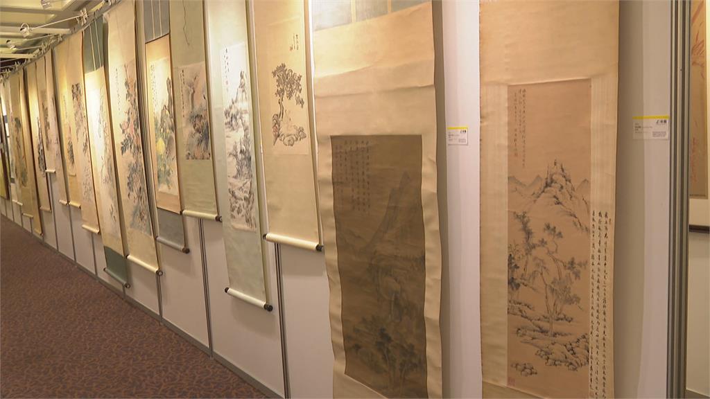 疫情意外帶動國內藝術品拍賣熱潮! 今年九月交易量較去年同期成長近3成