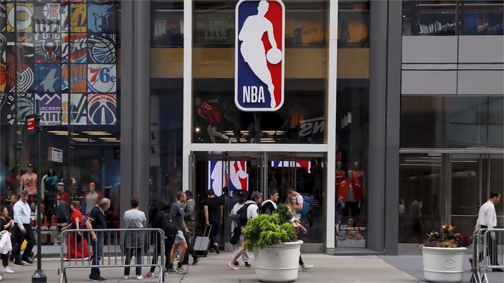 全球/捨不了的淘金天堂!NBA年賺中國1200億台幣