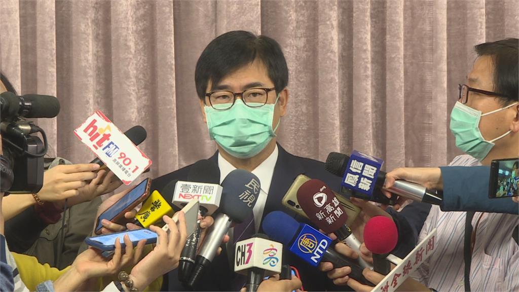 含羞草超艾夾遭刺警逮3嫌   陳其邁親致電關心