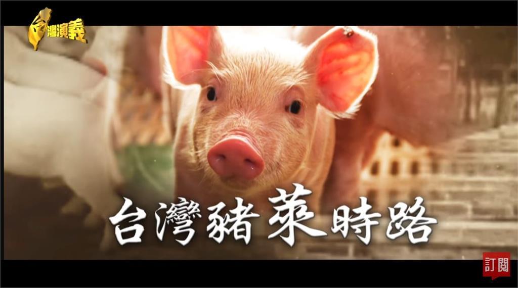 台灣演義/萊豬元旦開放進口 中央地方雙管追蹤稽查 2020.12