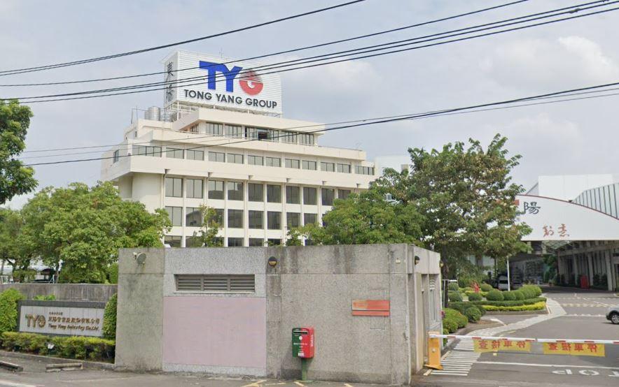 貨運缺櫃塞港 東陽7月營收月減8.3%