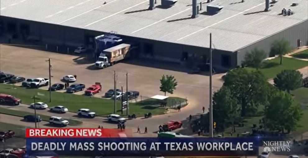 德州櫥櫃店爆槍擊1死4傷 嫌犯疑為員工