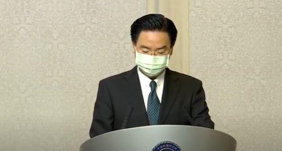 快新聞/阿札爾拜會吳釗燮:台灣被國際組織排拒的嚴重後果已顯現