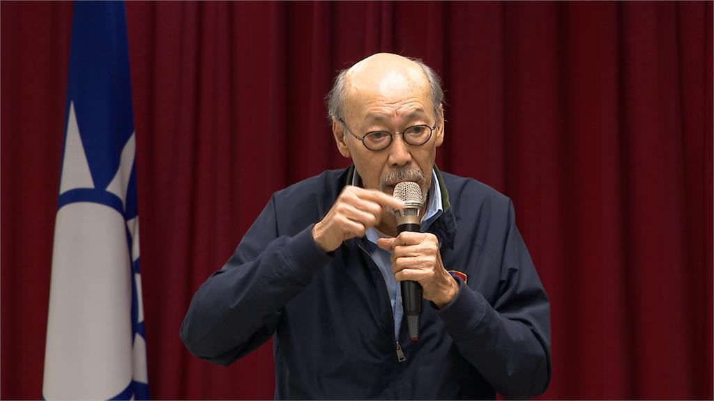 台藝人登中國慶晚會 馮淬帆:沒種,但我原諒他