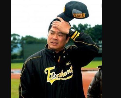 中職/振總來了!富邦悍將宣布陳瑞振接二軍首席教練