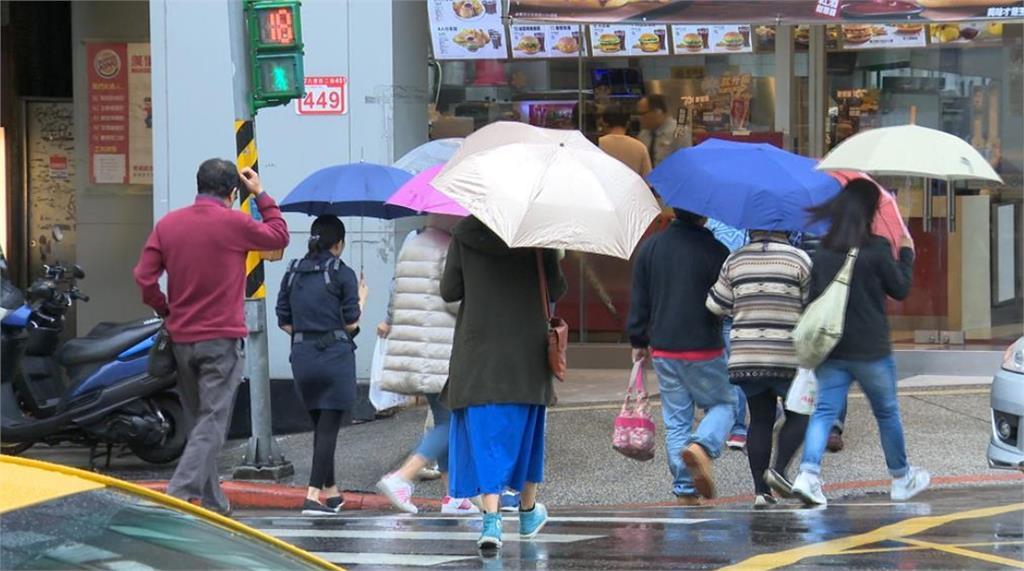 「較典型梅雨鋒面」醞釀中!條件有利發展 專家曝最快接近時間