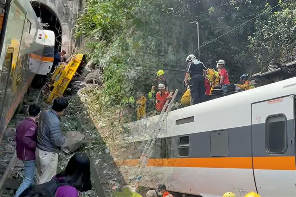 快新聞/太魯閣出軌50死156傷 救災人員「無償住宿一覽」看這裡