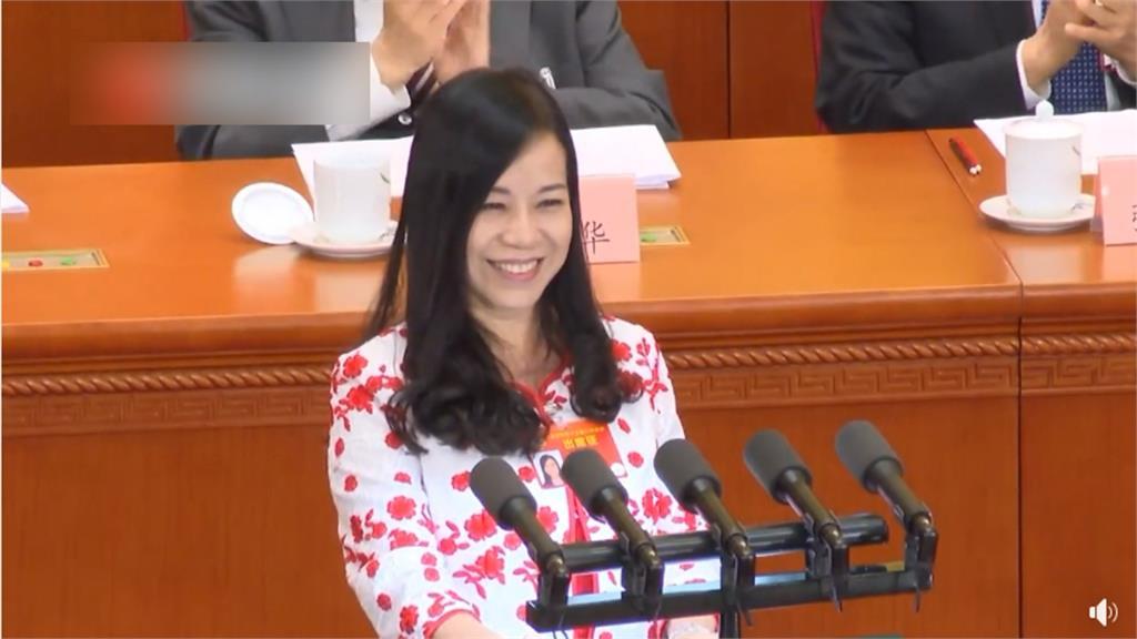 凌友詩預言中國10年內統一台灣 高調挺韓國瑜選總統