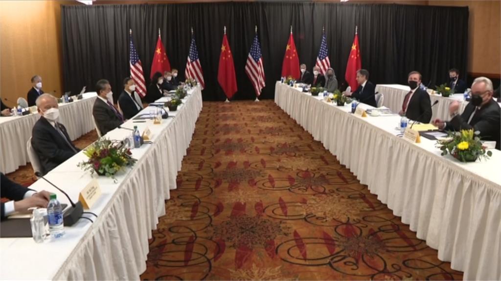迫害新疆人權 歐盟30年來首度制裁中國