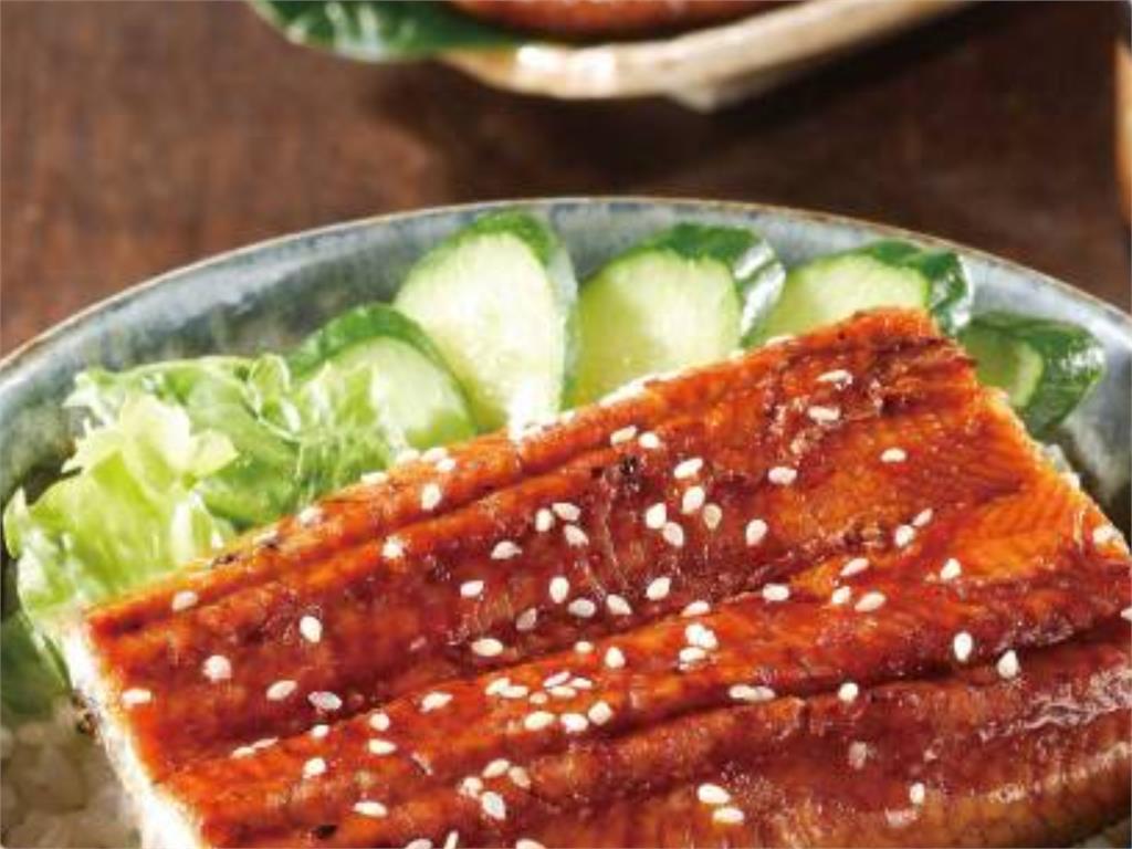 香味四溢!老饕最愛「鰻魚」好處超乎想像:7大營養價值曝