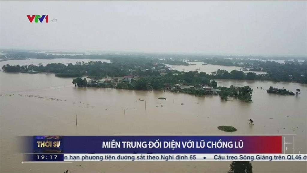 暴雨土石流襲擊軍營「埋22士兵 逾10死」越南接連發生土石流 國防部嚴陣以待