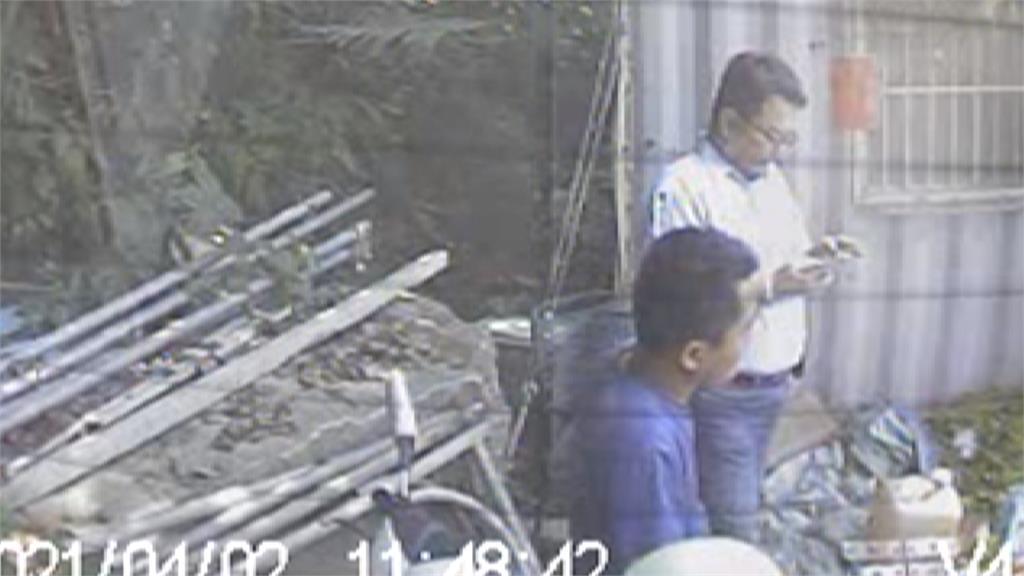 太魯閣事故燒台鐵!官員疑收受業者招待 台鐵、聯合大地4人交保