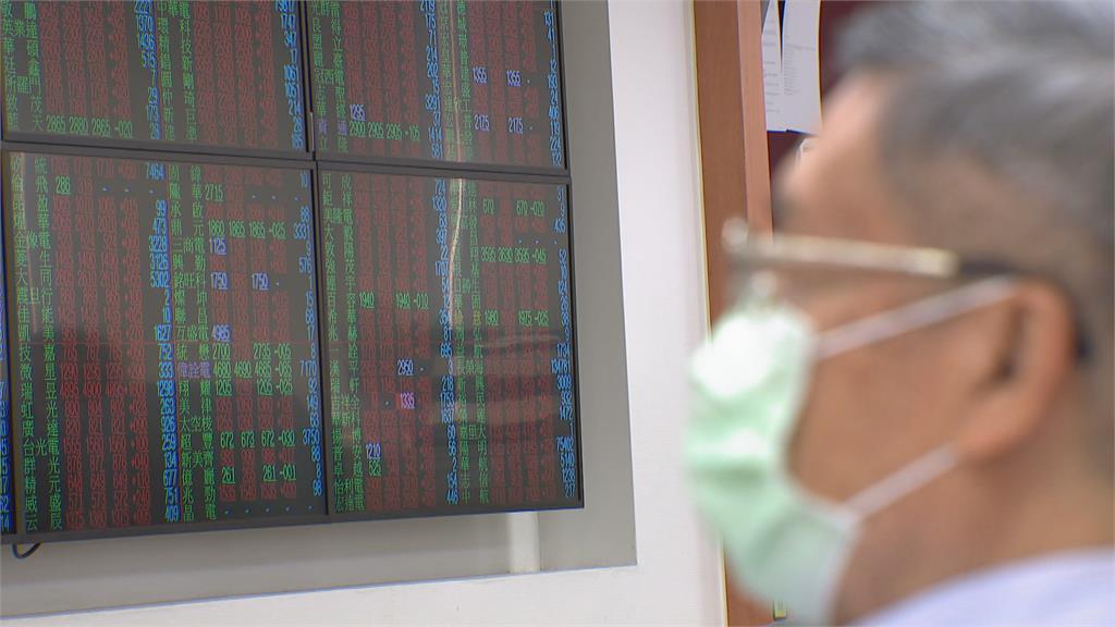 快新聞/台積電領軍漲1.88% 台股收漲168.59點創新高