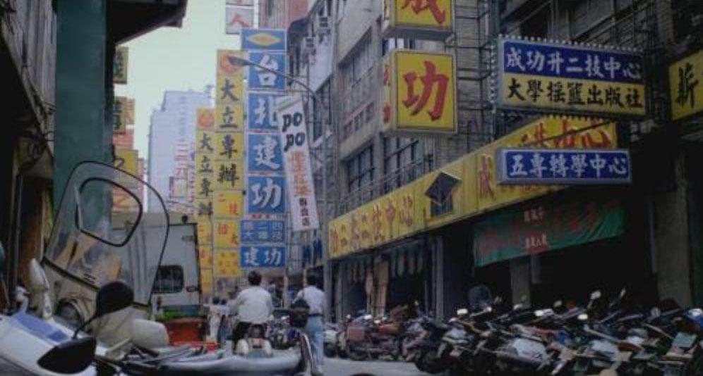 【看電影懂台灣】20年前拚聯考、現在衝考公務員⋯這些年台灣怎麼了?