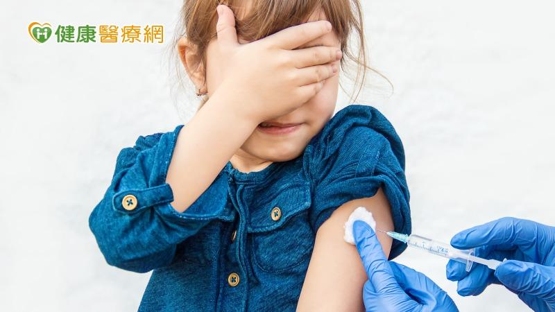 流感疫苗打完頭暈暈? 醫師:休息半小時內恢復