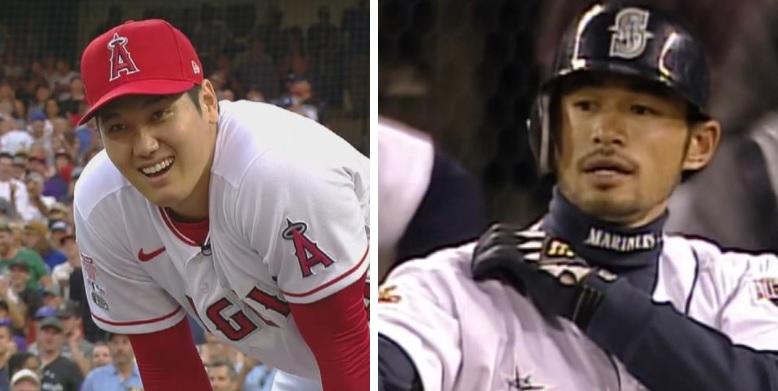 MLB/媲美野茂英雄、鈴木一朗 大谷翔平明星賽秀二刀流