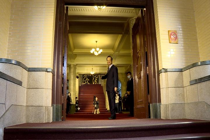 史上首次!司法院「開門」 邀民眾自由參觀