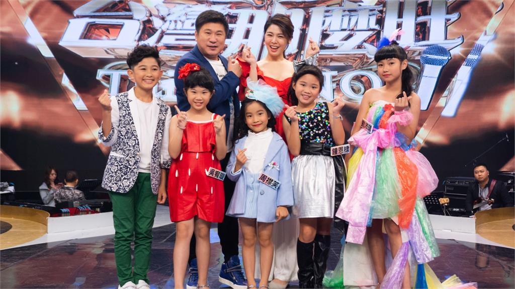 《台灣那麼旺》6歲周襟芙爆紅接商演!親善大使宣傳節目一把罩