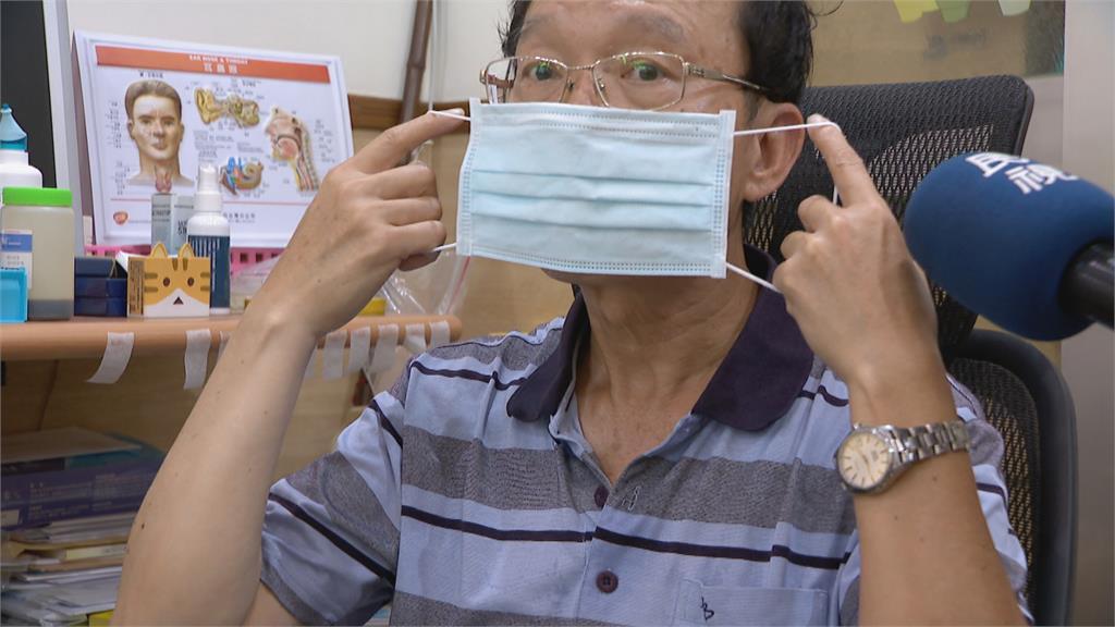 基本動作要對! 醫師:口罩戴一層就夠 專家:摸臉之前一定要洗手