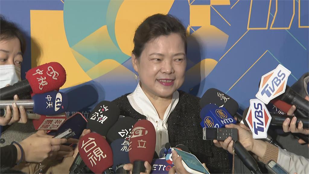 歐盟邀台積電設廠 王美花:先進製程以台灣為基地
