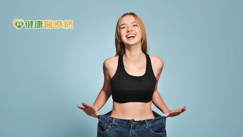 體重沒有變不是沒進步 比體重更有價值的指標