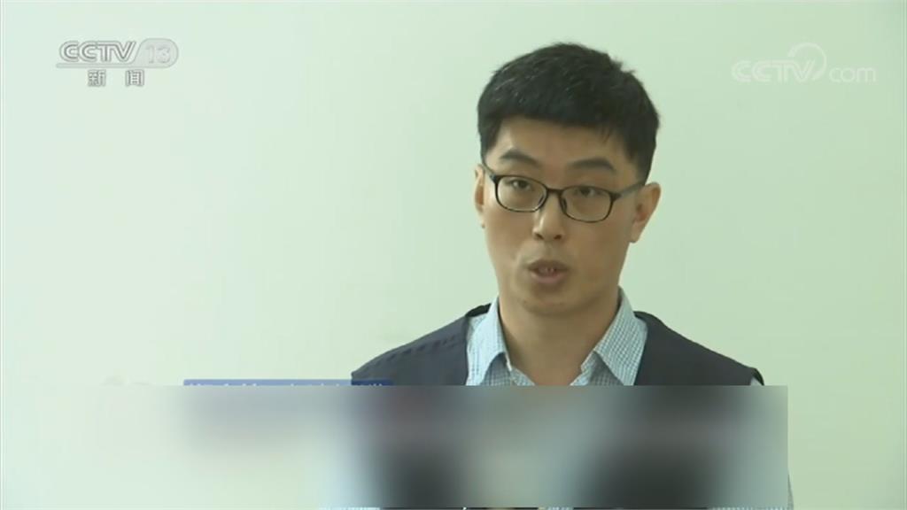 鄭宇欽曾接待中國副總理是親紅學者? 卓榮泰:不認識鄭宇欽也非前助理