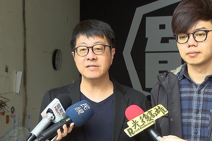 快新聞/罷韓總部收「你欠炸喔」恐嚇信 尹立疾呼:韓國瑜要出面表態