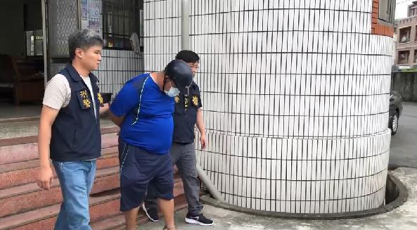 快新聞/竹崎照護中心遭搶近百萬 警7小時偵破 搶匪是外包商離職員工