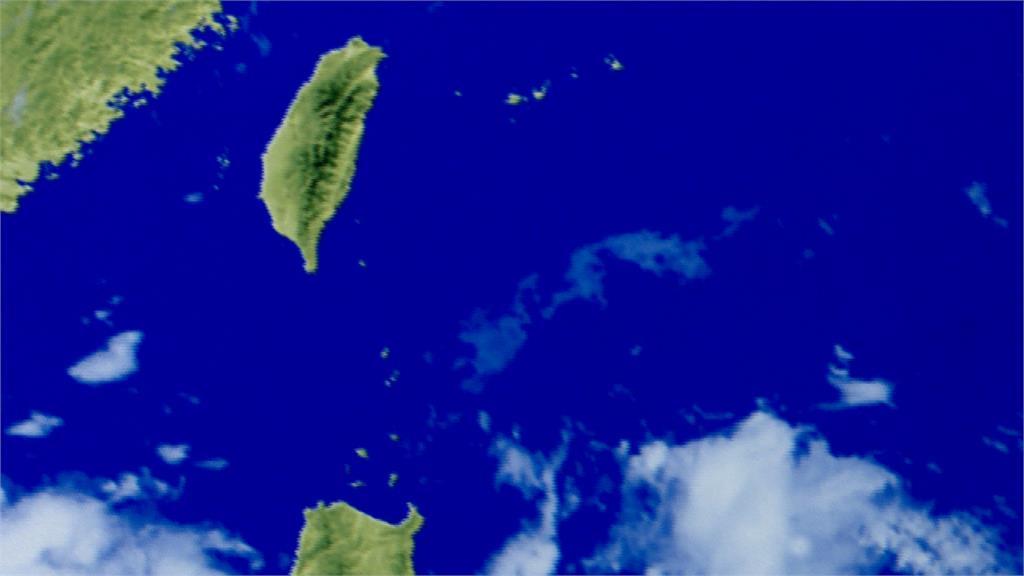 熱低壓將成颱風「木恩」?氣象局:7/1、7/2是關鍵