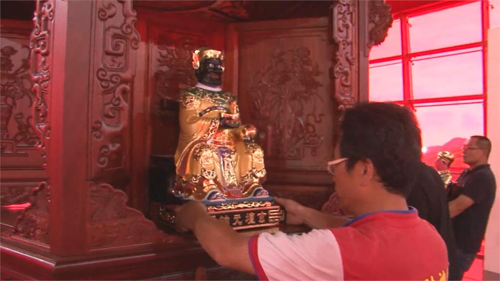 好神?能跟財神爺溝通?財神廟聚寶盆磁場 「直通天庭」?