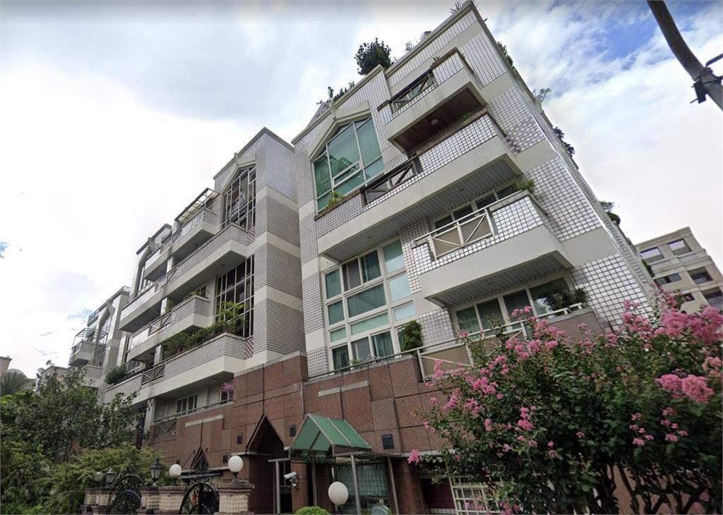 老扣扣豪宅一戶1億誰在買?台北有錢人這樣想