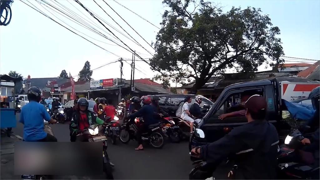 印尼遷都地點決定了!婆羅州加里曼丹中選