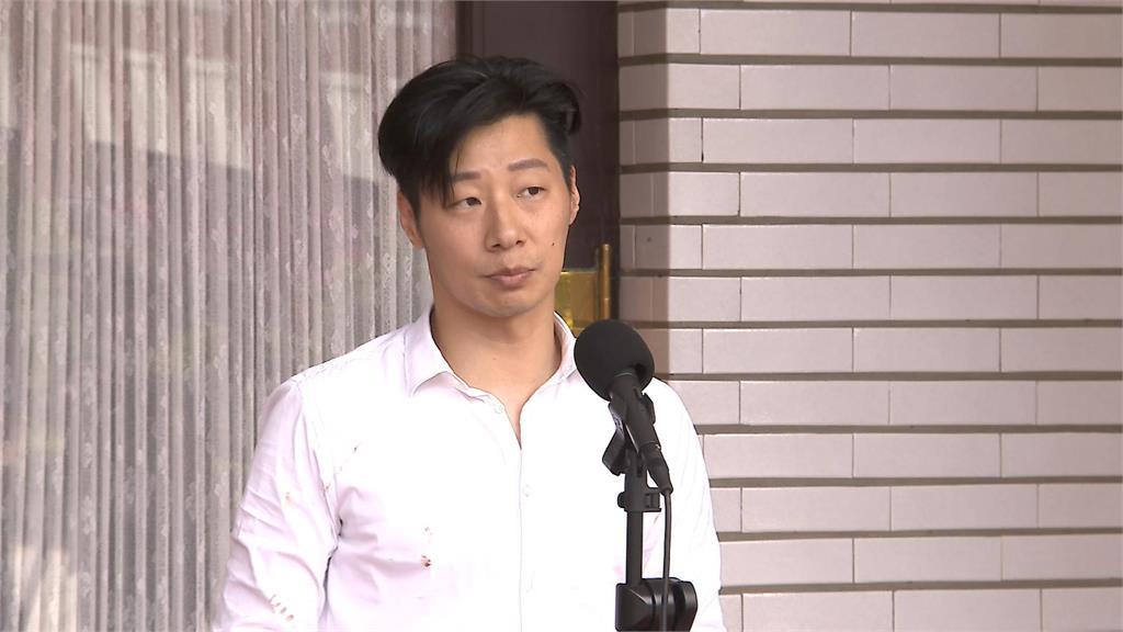 快新聞/《港蘋》被停刊 <em>林昶佐</em>:香港的言論自由、新聞自由已奄奄一息!