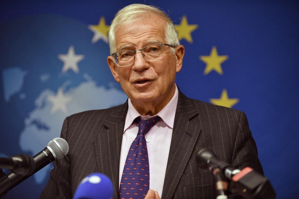 快新聞/歐中外長戰略對話 歐盟:台灣是重要經濟夥伴