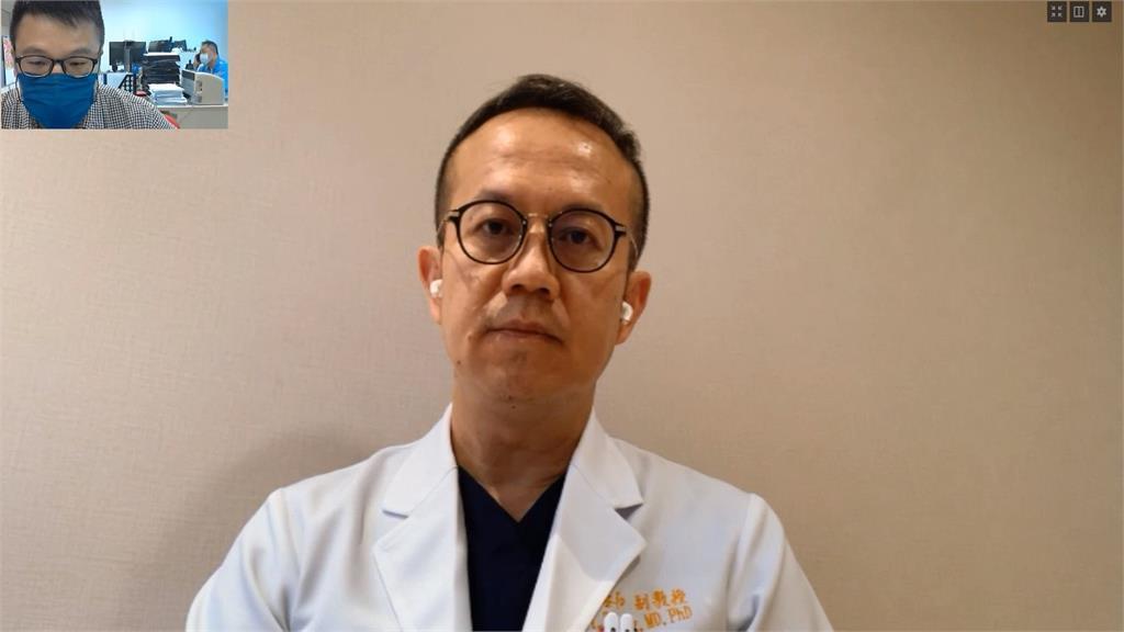 婦產醫呼籲孕媽咪 若有選擇優先考量mRNA疫苗