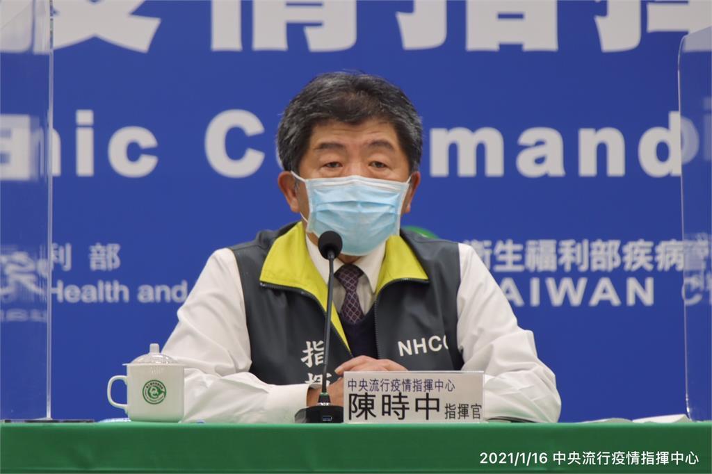 快新聞/武肺變種病毒持續流竄全球 陳時中考慮「延長」居檢1人1戶制
