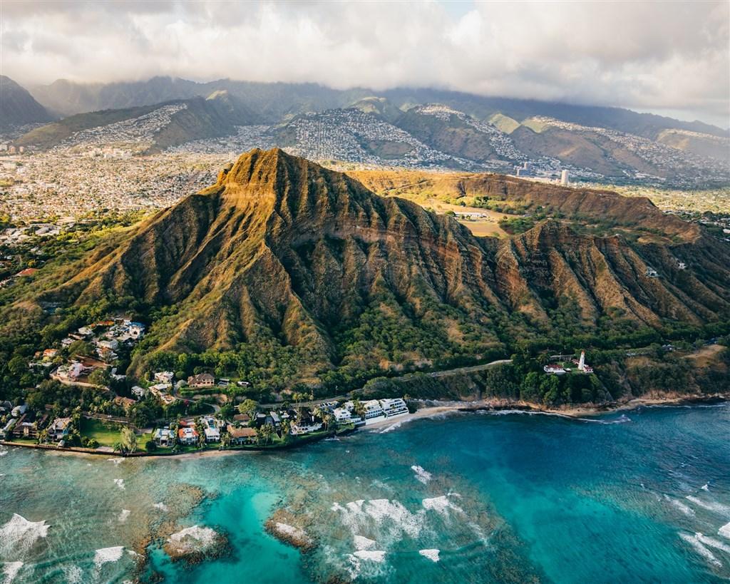 旅遊泡泡有望加開夏威夷、關島等6地 觀光局積極洽談