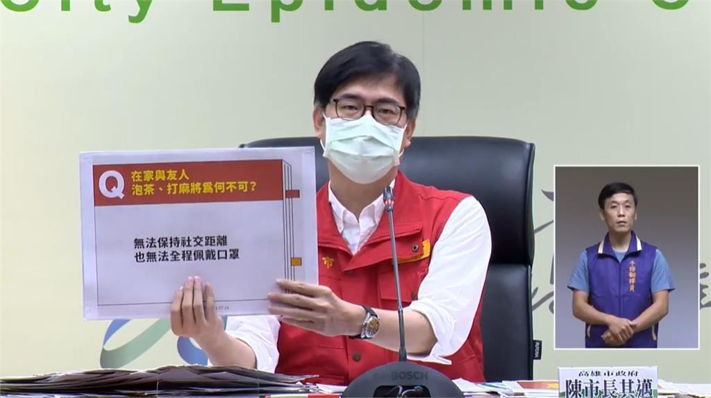快新聞/7/27全國降二級 高雄「不開放到校暑休」防疫新規定QA一次看