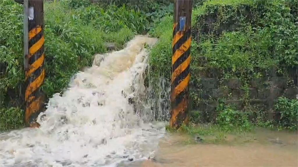 趁環流!翡翠石門趕緊來造雨 曾文水庫剩不到三成 供水堪憂