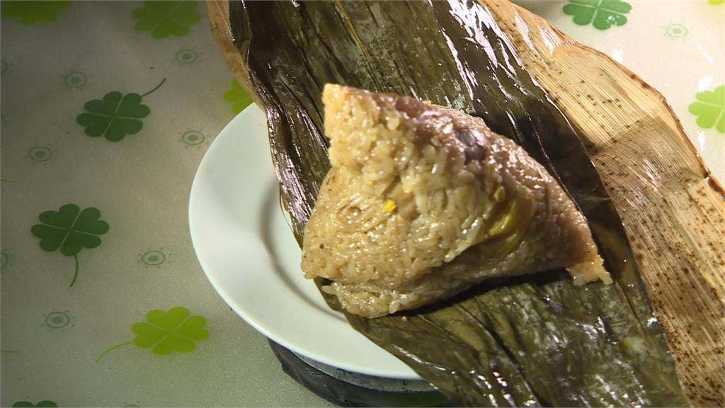 端午節民生物資供應 農委會盤點包粽子食材充裕