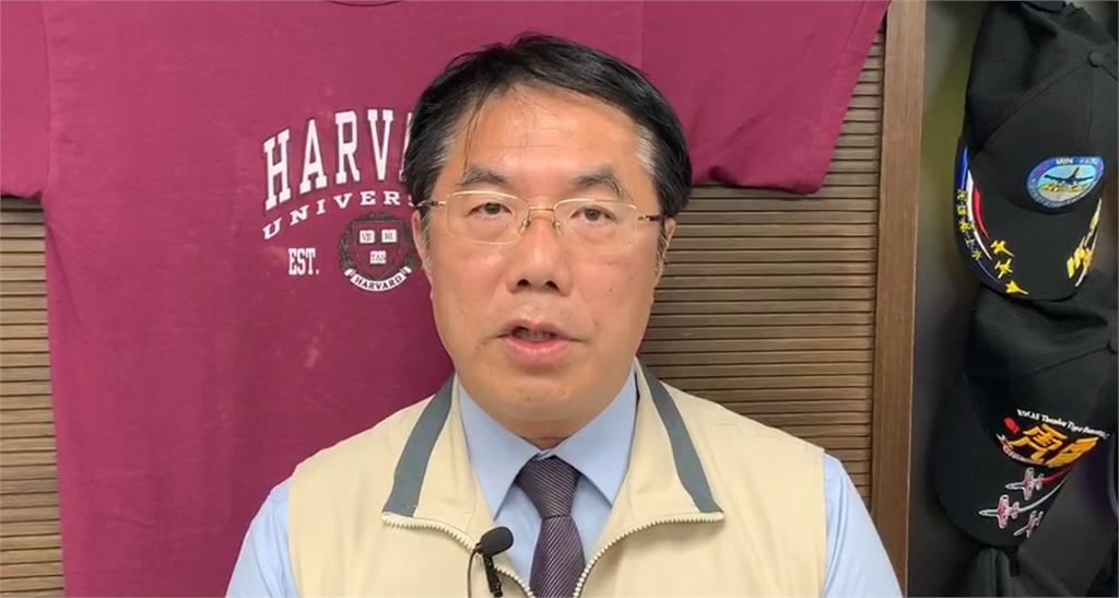 快新聞/南市警局長周幼偉被拔官 黃偉哲不捨:他戮力從公