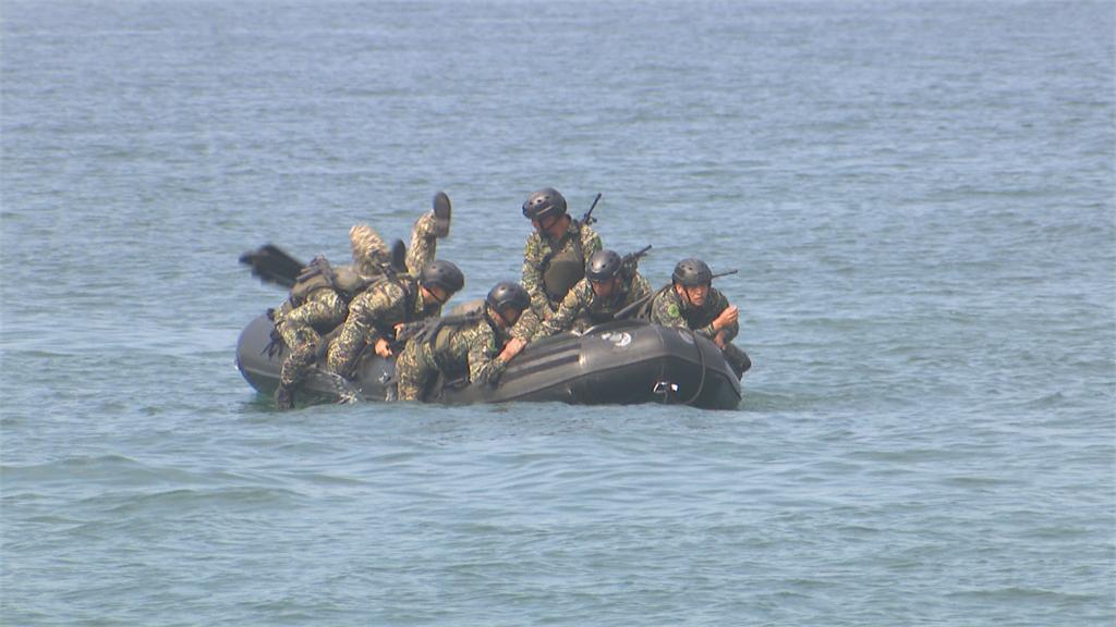 海陸翻艇2死 逾400萬醫療費健保不埋單