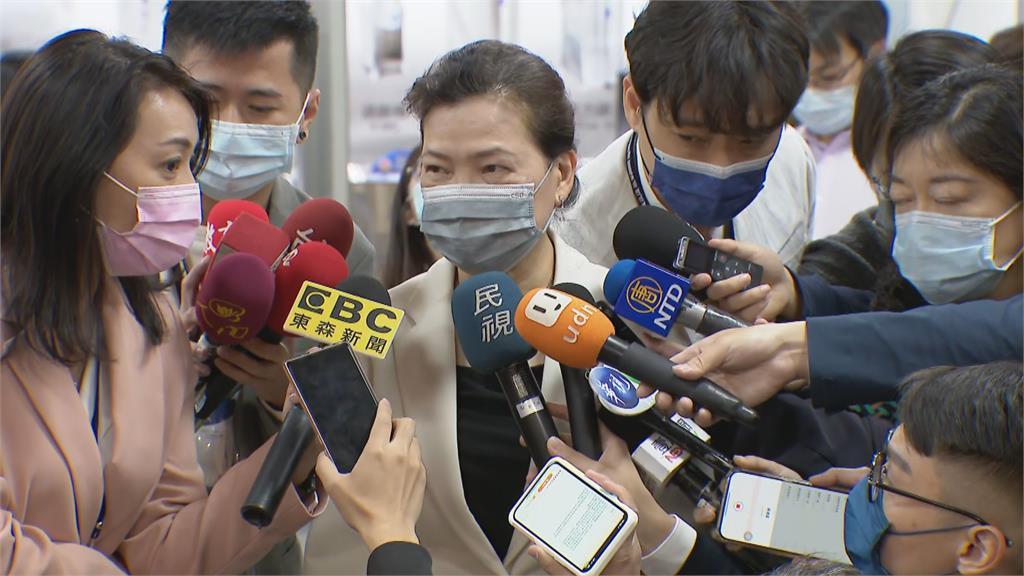 快新聞/台灣跟進抵制新疆棉? 王美花提「重視人權」:會參考聯合國做法