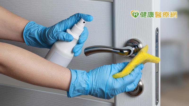 家戶傳染比例高! 感染科醫師教「如何做好居家防疫?」