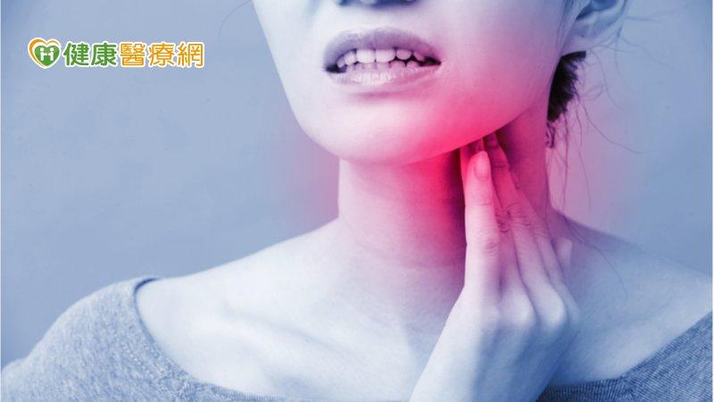 治療甲狀腺癌 經口內視鏡微創手術不留疤、不傷聲