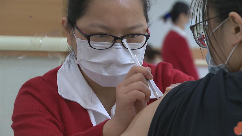 快新聞/高端國產<em>疫苗</em>數據審查會議完成 將啟動青少年臨床試驗