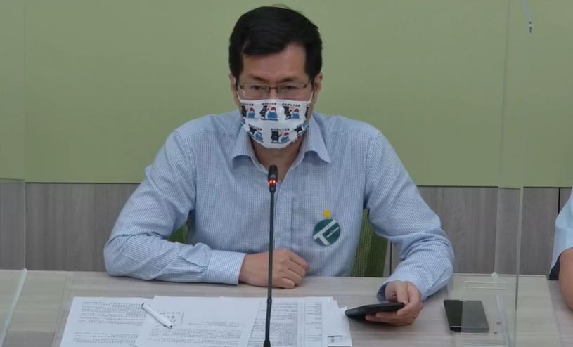 快新聞/江啟臣稱政黨支持度民調超越民進黨 羅致政籲「面對事實」:但國民黨高興就好