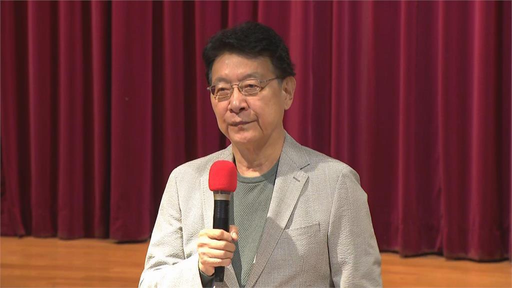 快新聞/轟蔡馬當選總統就「失憶」 趙少康:我當選第一年就推動內閣制!