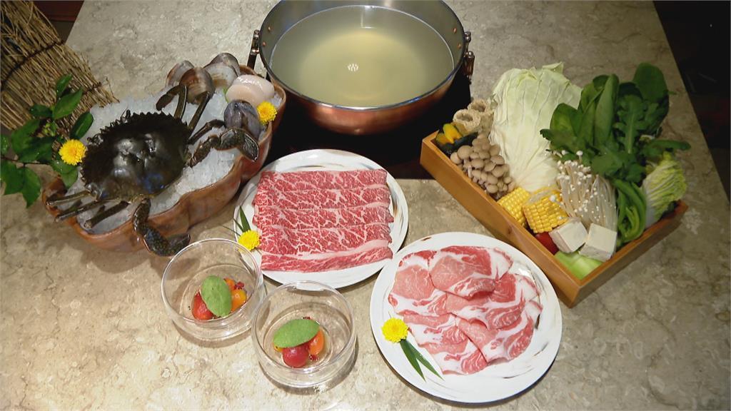 蟹身汆燙、蟹鉗焗烤、蟹膏煮粥!沙公三吃正肥美