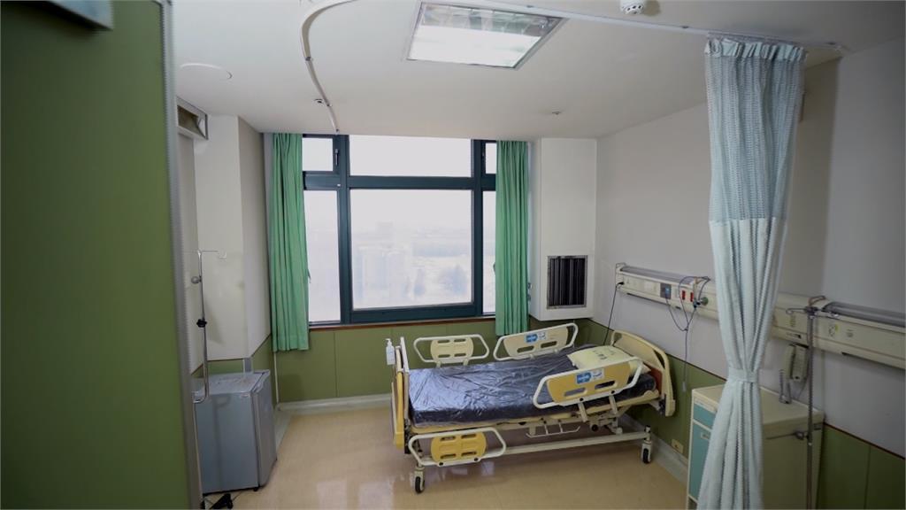 武漢肺炎治療靠他!勤益科大冷凍系打造「負壓隔離病房」模擬環境